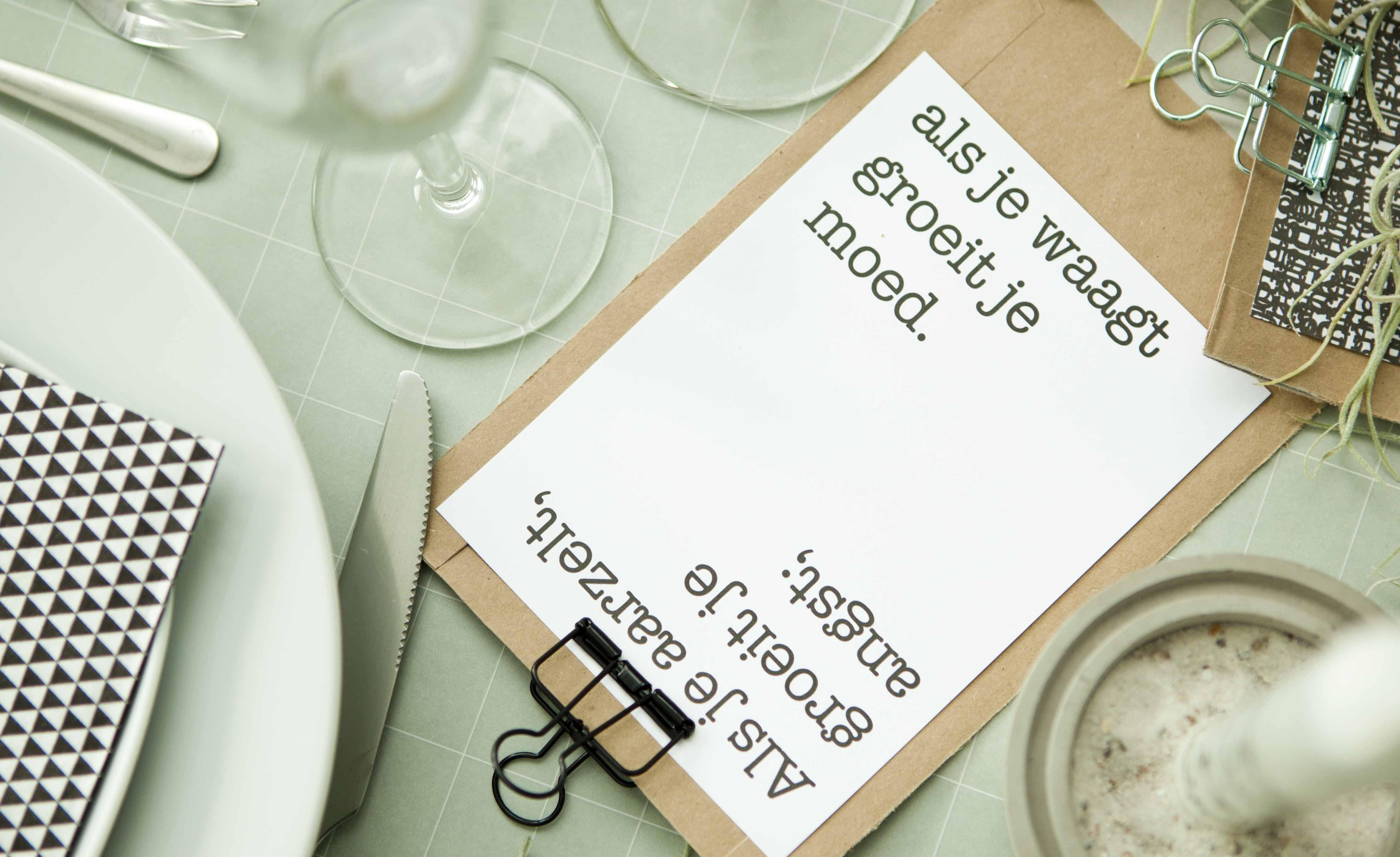quote tafel