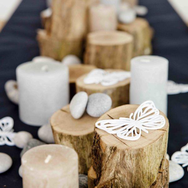 natuurlijke tafel